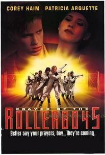 Prayer of the Rollerboys