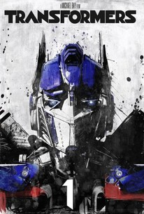 Transformers 2007 Rotten Tomatoes