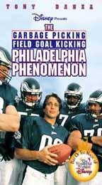 Garbage Picking, Field Goal Kicking Philadelphia Phenomenon
