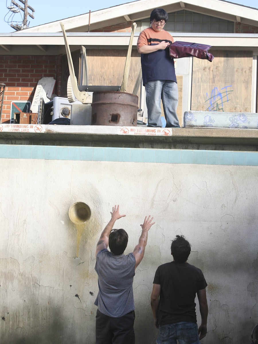 It\'s Always Sunny in Philadelphia: Season 6 - Rotten Tomatoes