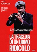 La tragedia di un uomo ridicolo (The Tragedy of a Ridiculous Man)(Tragedy of a Ridiculous Man)
