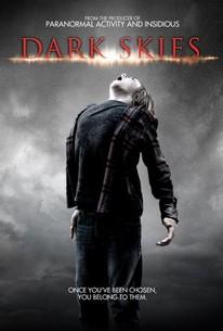 Dark Skies 2013 Rotten Tomatoes