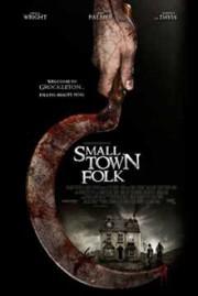Small Town Folk