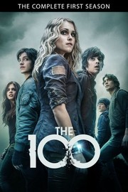 The 100 - S01