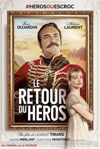 Return of the Hero (Le Retour du Héros)