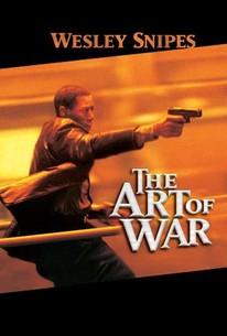 art of war movie review