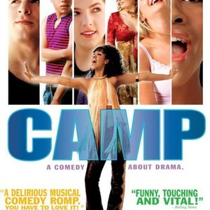 camp 2003 rotten tomatoes