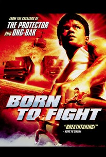 Kerd ma lui (Born to Fight)