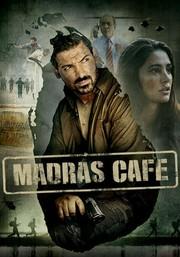 Madras Cafe