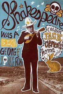 Shakespeare Was a Big George Jones Fan