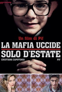 The Mafia Kills Only in Summer (La Mafia Uccide solo d'Estate)