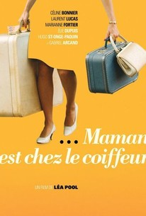 Mommy Is at the Hairdresser's (Maman est Chez le Coiffeur)