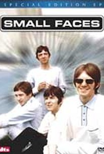 Small Faces - EP