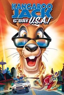 Kangaroo Jack: G'day U.S.A.