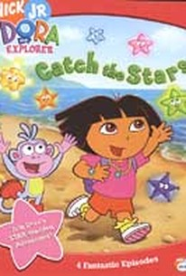 Dora the Explorer - Catch the Stars