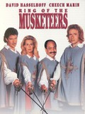 Ring of the Musketeers