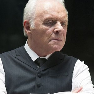 Anthony Hopkins as Dr. Robert Ford