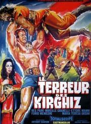 Hercules, Prisoner of Evil (Ursus, il terrore dei kirghisi)