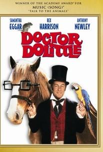 dr dolittle cast