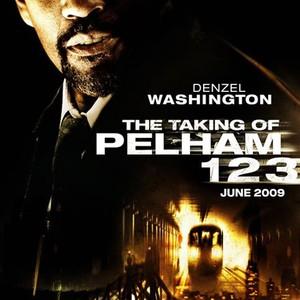 the taking of pelham 1 2 3 2009 rotten tomatoes