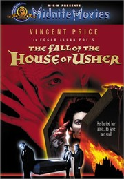 The Fall of the House of Usher (1960)