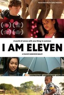 I Am Eleven