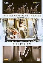 Nederlands Dans Theater Presents Jirí Kylián's