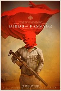 Birds of Passage (Pájaros de verano)