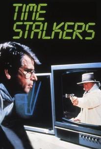 Timestalkers (Time Stalkers)