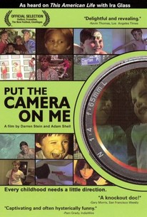 Put the Camera on Me