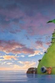 The Giant Pear (Den utrolige historie om den kæmpestore pære)