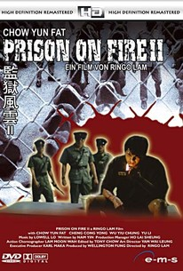 Tao fan (Prison on Fire II)
