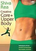 Shiva Rea - Creative Core + Upper Body