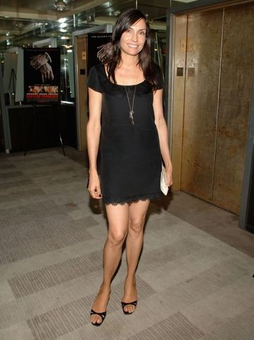 """The Cinema Society and Focus Features Host Screening of """"Eastern Promises"""" - After Party"""