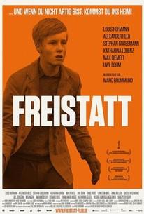 Sanctuary (Freistatt)