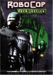 Robocop - Dark Justice