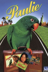 Paulie 1998 rotten tomatoes for State farm fishing guy