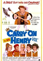 Carry on Henry VIII