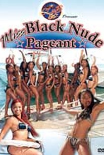 Miss Black Nude Pageant