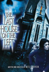 The Last House on the Left (1972) - Rotten TomatoesThe Last House On The Left 1972