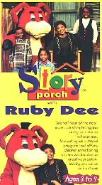Story Porch With Ruby Dee