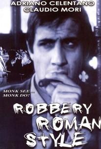Robbery Roman Style