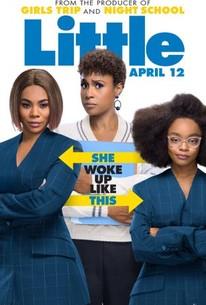 Little (2019) - Rotten Tomatoes
