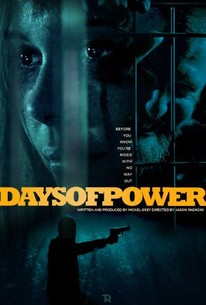 Days of Power (2018) Subtitle Indonesia