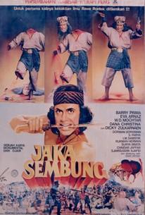Jaka Sembung (The Warrior)