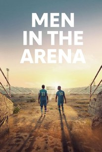Men in the Arena