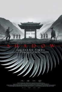 Shadow (2019) - Rotten Tomatoes