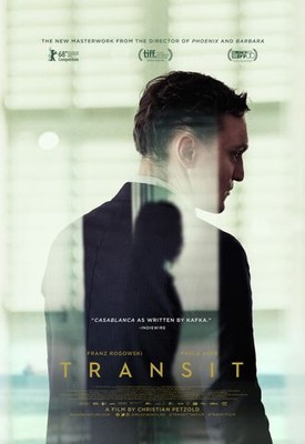 Transit (2019) - Rotten Tomatoes