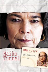 Haiku Tunnel