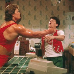 Loverboy 1989 Rotten Tomatoes